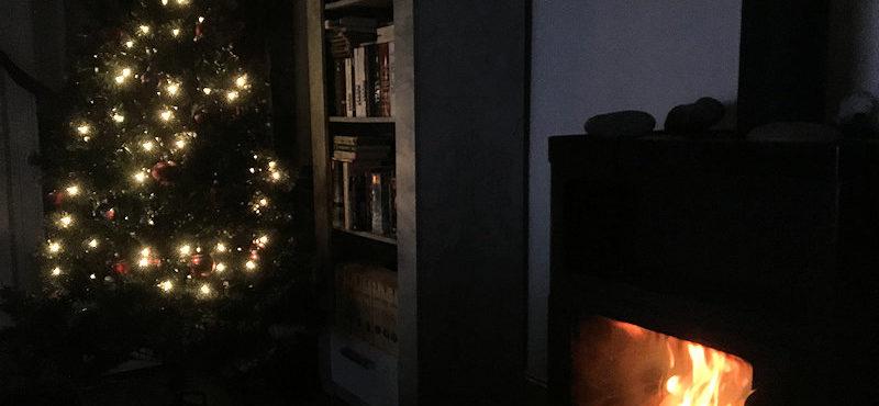 Weihnachten – Stille und Besinnlichkeit?
